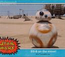 Obrázky BB-8