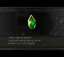 Pietra verde del giudizio
