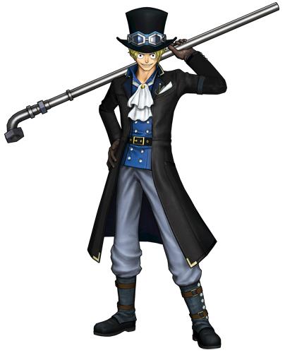 Ace Pirate Warriors: Pirate Warriors 3 Sabo