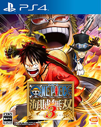 one piece pirate warriors 3 the one piece wiki manga. Black Bedroom Furniture Sets. Home Design Ideas