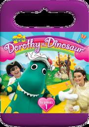 Dorothy the Dinosaur - TV Series 1 (DVD Box Set) - WikiWiggles Wiggles Dorothy The Dinosaur Dvd