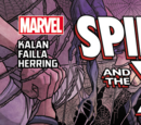 Spider-Man and the X-Men Vol.1 1