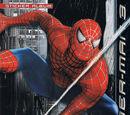 Spider-Man 3: Sticker Album Vol 1 1