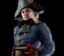 法国最高统治者