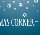 Asnow89/2014 Christmas Corner