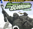 Green Lantern: New Guardians Vol 1 37