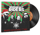 Music Kit/Midnight Riders, All I Want for Christmas