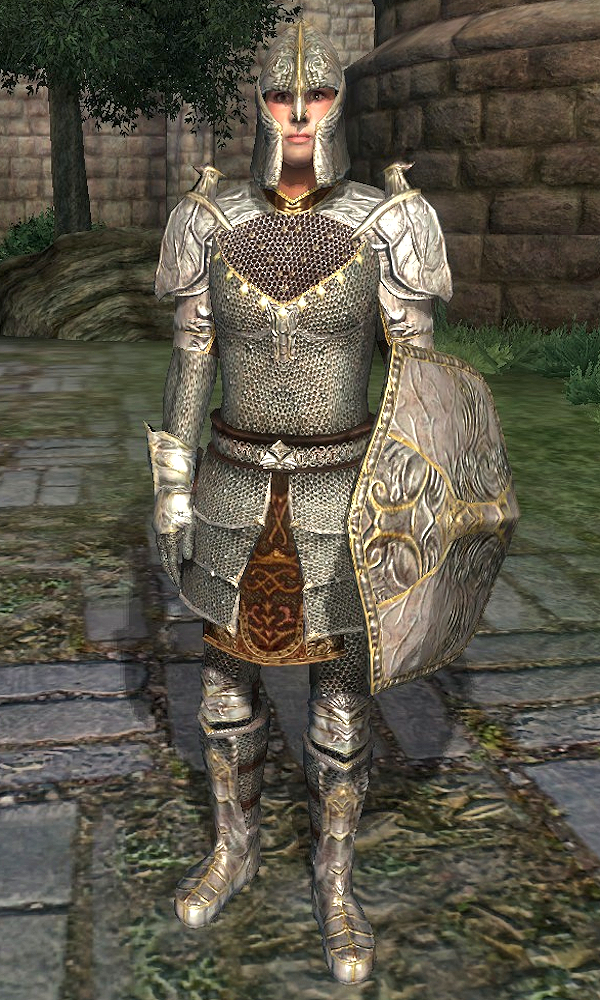Mithril Armor Lord Of The Rings