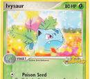 Ivysaur (POP Series 2 TCG)