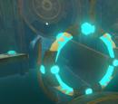 Hydro Gate