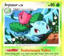 Ivysaur (Supreme Victors TCG)