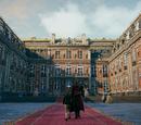 Herinneringen aan Versailles