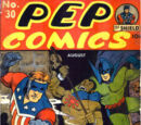 Pep Comics Vol 1 30