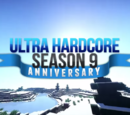 Cube Ultra Hardcore (Season 9)
