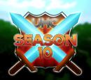 Cube Ultra Hardcore (Season 10)