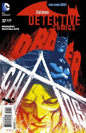 [DC Comics] Batman: discusión general 300px-Detective_Comics_Vol_2_37