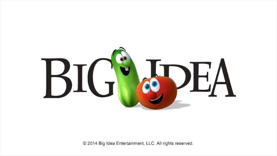 big idea veggie tales - photo #4