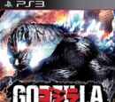 Godzilla: The Game/Gallery
