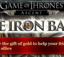 Iron Bank (Gold)