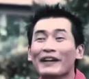 Masatomo Sudo