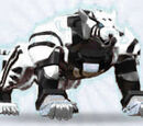 Звериный Дух Белого Тигра
