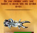 Sanity's Demise
