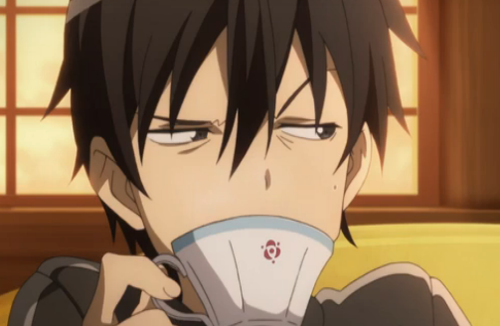 The Tea Tango Army, Blargaria Base - Page 4 Kirito_suspicious_face