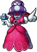Princesa Shroob