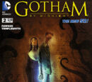 Gotham by Midnight Vol 1 2