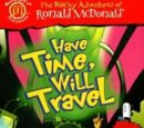 Have Time, Will Travel