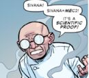 Thaddeus Sivana (Earth 5)