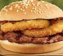 Rodeo Burger (Burger King)