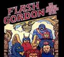 DYNAMITE COMICS: Flash Gordon The Greatest Adventure of All