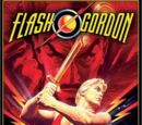 DYNAMITE COMICS: Flash Gordon 1980 Sam J. Jones