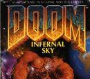 Doom Infernal Sky (libro)