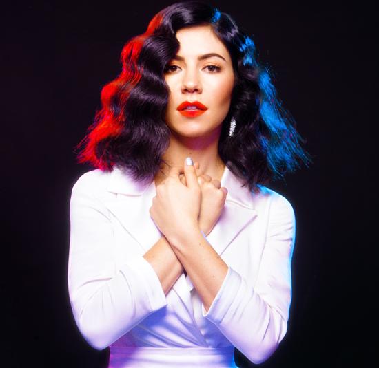Marina And The Diamonds Little Mix Wiki