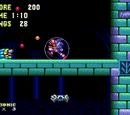 Badniks de Sonic the Hedgehog 3