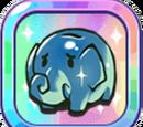 Hefty Elephant's Money Box