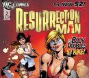 Resurrection Man Vol 2 2