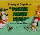 Twelve Angry Sheep
