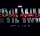 The War Knight/Captain America: Civil War: Se habría filtrado el guión.