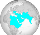 Visions of the Saudi Empire (The Pearl World)