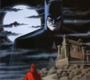 Batman: Battle of the Mad Monk