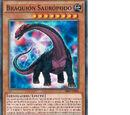 Braquión Saurópodo