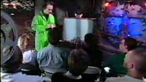 The Incredible Melting Man - MST3K Wiki - Mystery Science