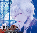 Diabolik Lovers Do-S Vampire Vol.2 Subaru Sakamaki