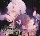 Diabolik Lovers VERSUS II Vol.3 Kanato VS Subaru