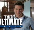 Tyler Florence shows