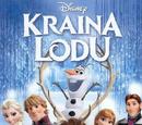 Kraina lodu (DVD)