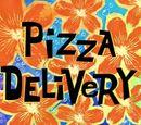 Dostawcy pizzy